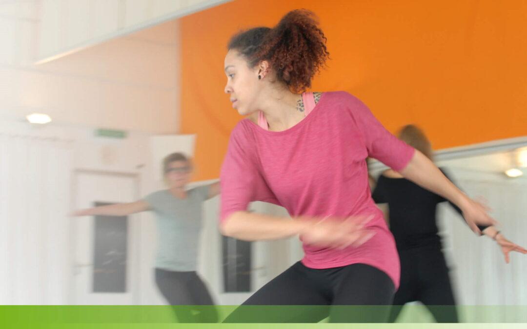 Weiterbildung: Tanz – Qualität & Funktion